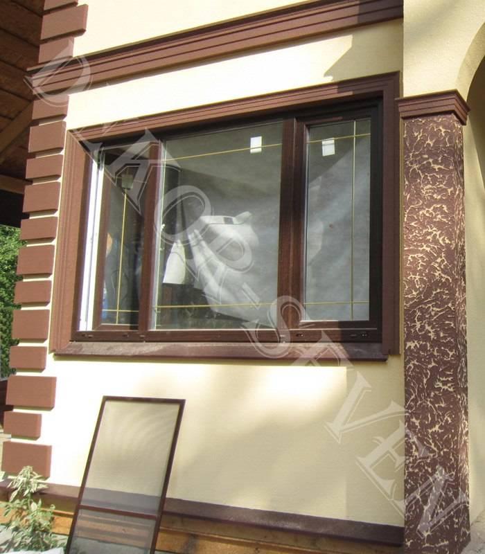 Технология нанесения декоративной штукатурки для фасадов